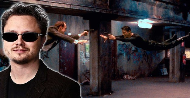 The matrix gave the extreme right, bad ideas