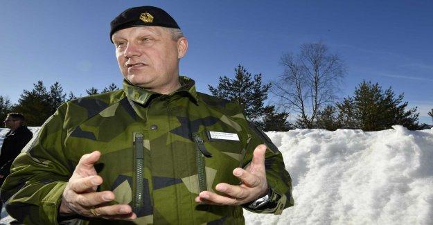 The price for militärövningen: 46.5 million