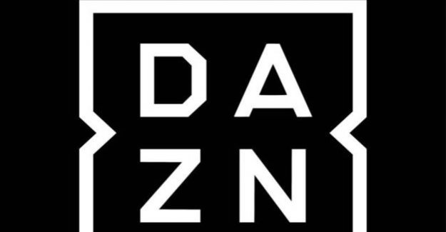 The threat of Brexit makes it possible to : MABB licensed Dazn