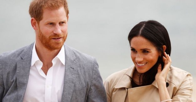 The title, the godparents, the school: everything we know so far about the baby from Meghan and Harry