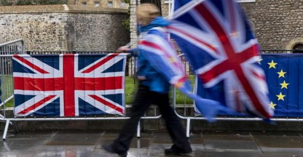 The two options according to the Brexit-delay