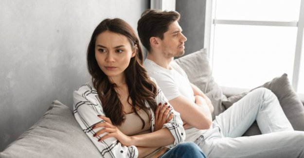The worst thing you can do in your relationship