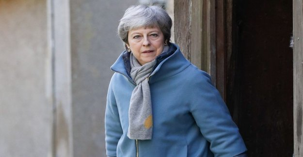 There is increasing pressure on Theresa May to resign