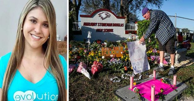They survived the school shooting – took their own lives