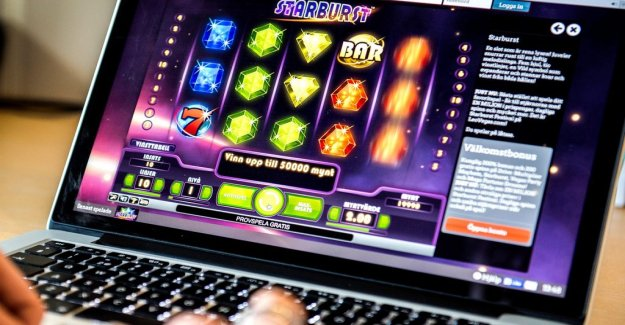 This casino may miljonböter – people could play despite a break from the game