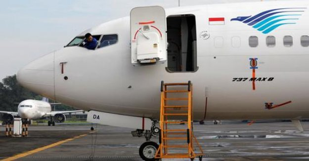 Trust is lost: Indonesia cancels Boeing order