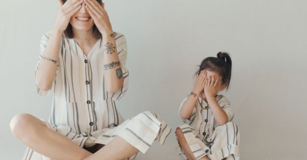Twinning is winning: why do parents dress like their children?