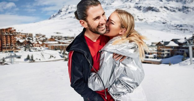 VIDEO. Dimitri Vegas and Anouk Matton in NINA: A marriage is give and take