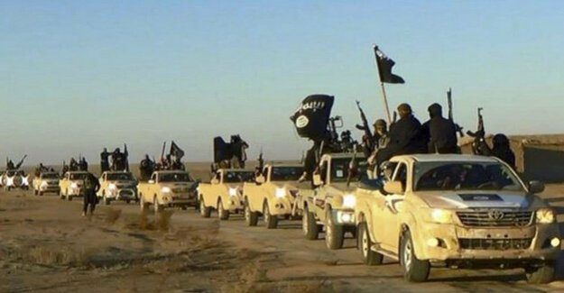 Victory over the IS A Comeback of the ideology is likely to be
