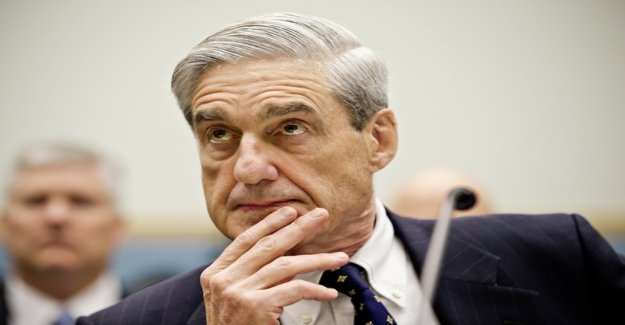Washington is eagerly awaiting the report by Robert Mueller