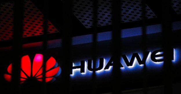 Washington sets Berlin due to Huawei under pressure
