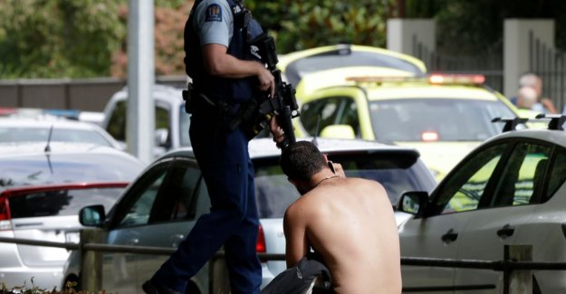 What we now know about the attack on two mosques in New Zealand