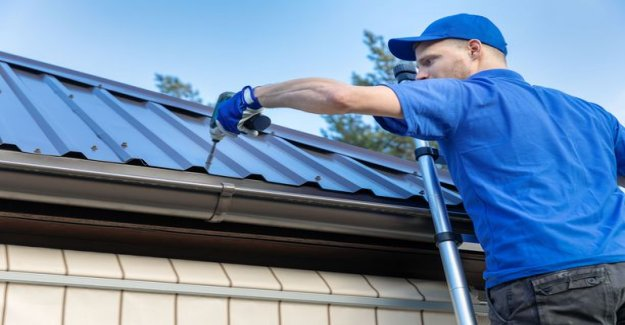 What you pay for roof renovation? Don't accept the first offer – tendered by you can save thousands of euros