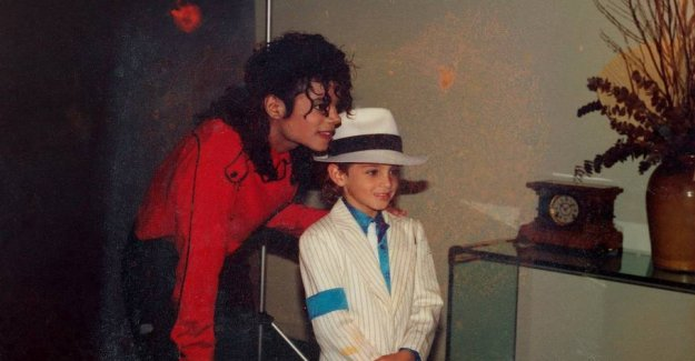 What you should know before you see the Michael Jackson documentary
