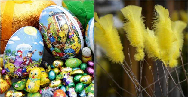 When we celebrate easter – 9 points, which explains the feast