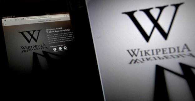 Why Wikipedia goes offline