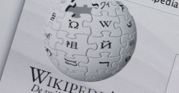 Wikipedia Germany all day on black protest against new European rules copyright