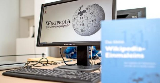 Wikipedia to Protest against Urheberrechtsrefom offline