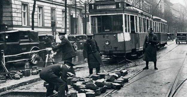 Work battle in Berlin : BVG strike in Berlin fatally ended