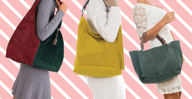 Your suede bag to maintain? Easy thanks to our tips