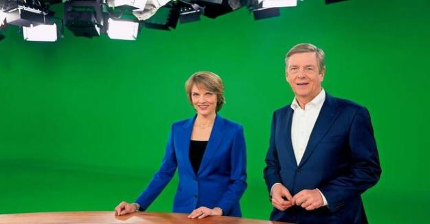 ZDF-heute-journal : to Joke, to argue, and no longer send
