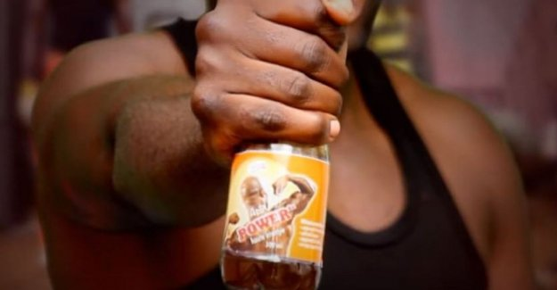 Zambia bans energy drink that Viagra is found to contain