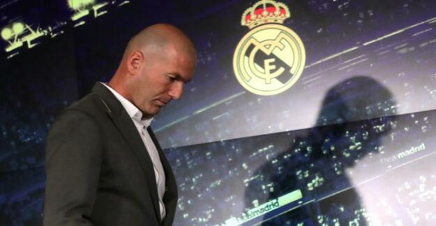 Zidane's return : The man who has to throw the Stars out