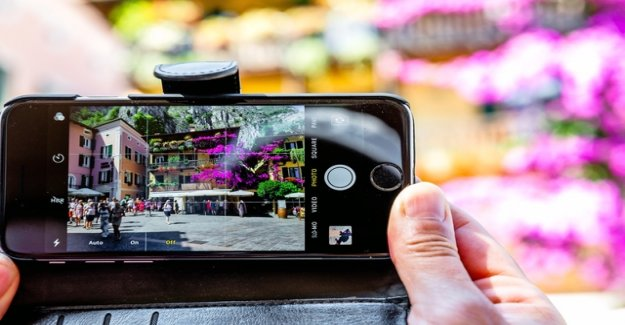 10 tips for better iPhone photos