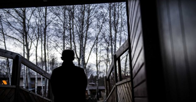 14-year-old Niklas was attacked by the gang: I dare not go to school