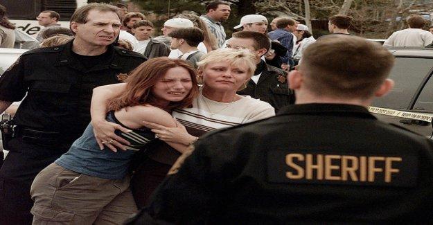 20 years of the Columbine school massacre cause