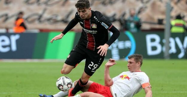28. Round in the German Bundesliga : Hannover grieves, Frankfurt celebrates at the last second