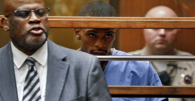 29-Year-old for the murder of US Rapper for Hussle accused