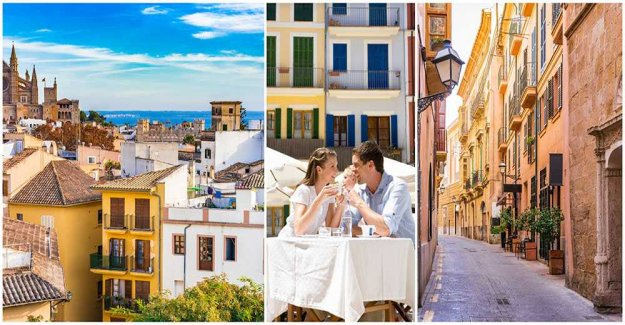 5 exciting locations in Palma you won't want to miss