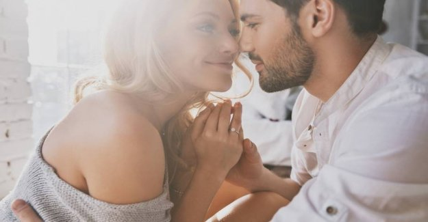 6 things that ensure a happy relationship