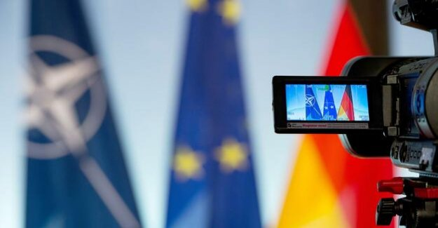 70 years of Nato : Nato remains Europe's fate