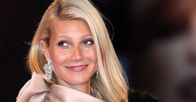 75.000 euro gifts: Gwyneth Paltrow ridiculed for 'cadeautips' for mother's day