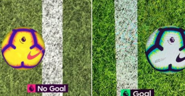 A matter of inches: goal Sergio Agüero bring Man City closer to title
