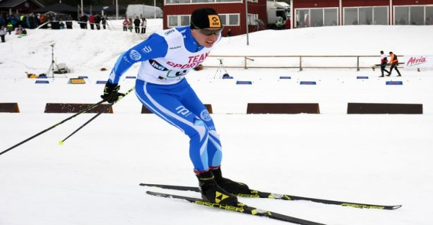 A real top name around the Finnish ski's new boss: I Hope that the task need not apply