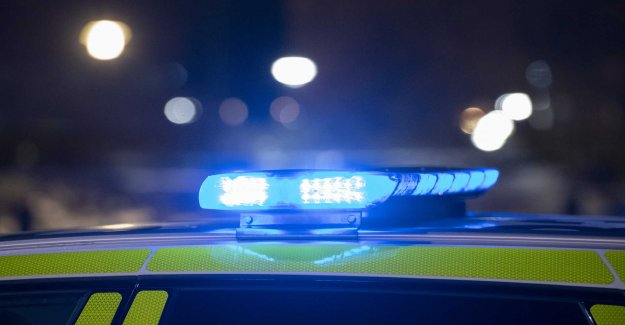 A robbery and two attempted hijacking in Malmö