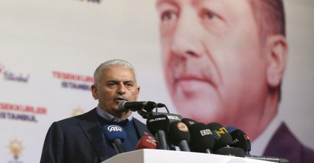 ACP is not there : ruling party wants to repeat mayoral election in Istanbul