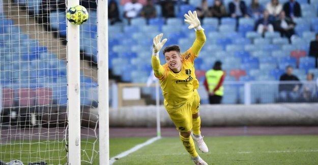 AIK goalkeeper after storförlusten: It is unacceptable