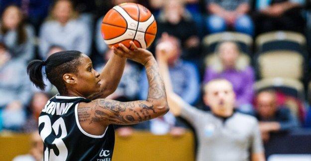 Advantage Umeå in the hunt for the gold medal