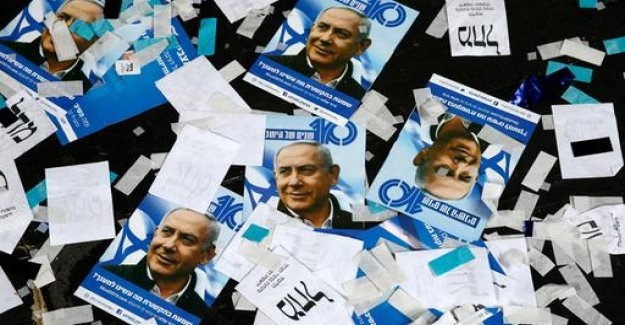 After the election in Israel: what's next?