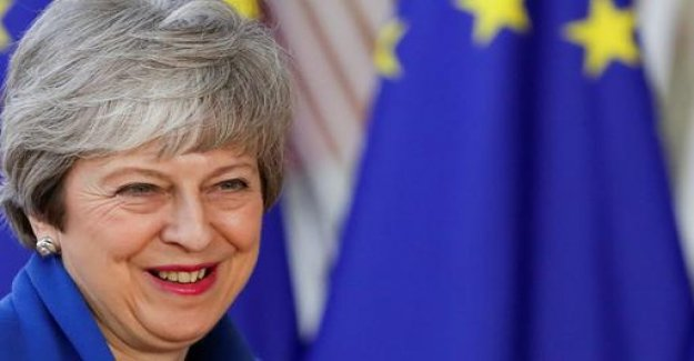Agreement at the EU summit: EU gives further Brexit-delay