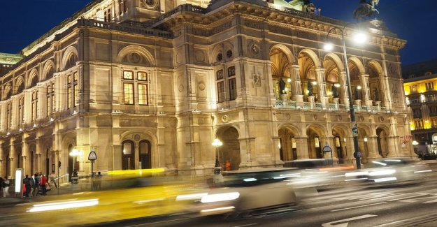 Allegations of abuse shakes the Wiener Staatsoper