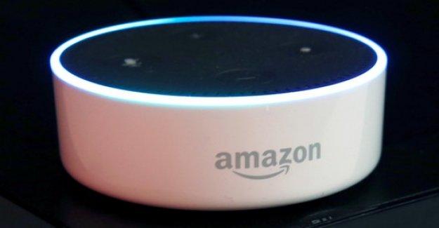 Amazon evaluates the recordings of the voice assistant, Alexa