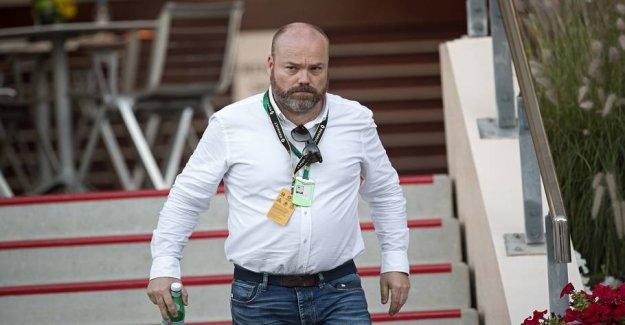 Anders Holch Povlsen hospitalized after bombemassakre