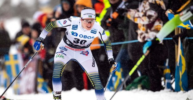 Andersson superior in the SM according to cas