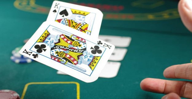 Annoncørbetalt content: 10 quick tips and tricks - how to become a card shark on the net