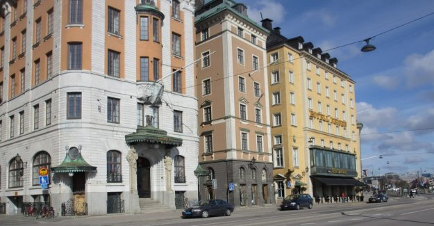 Ask Eva-Karin: Where it starts in the Old town?